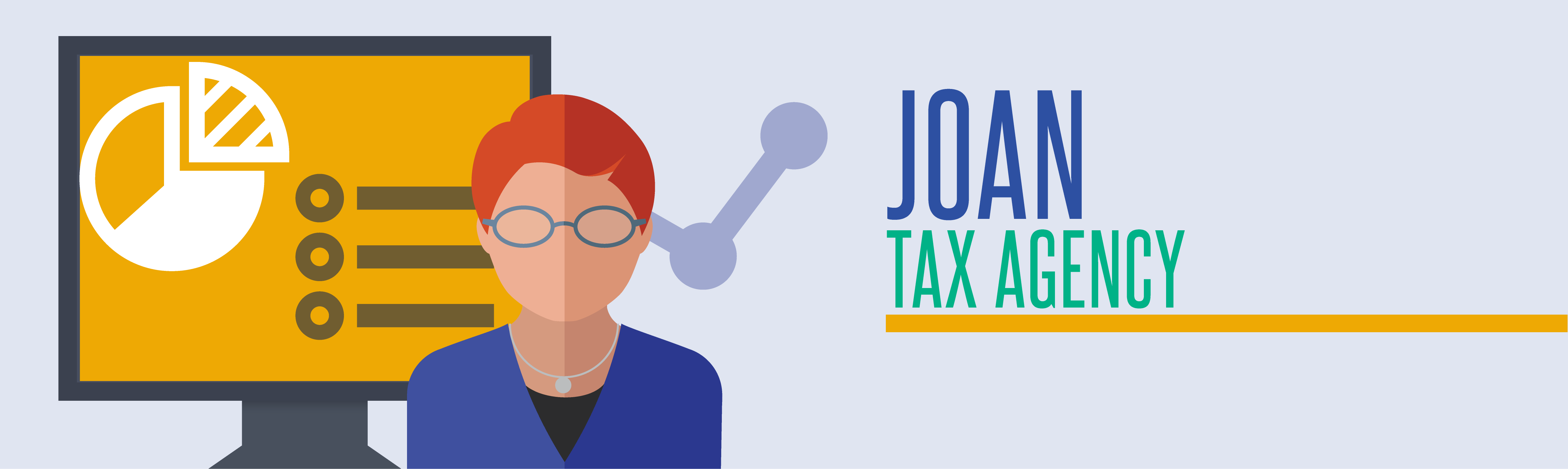 Joan- Tax Agency